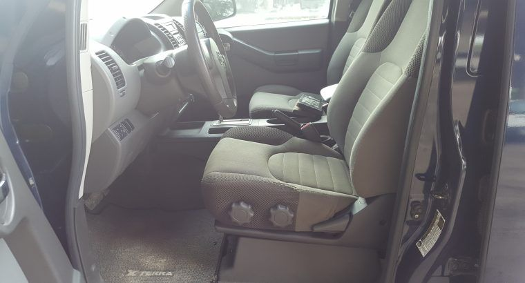 2005 Nissan Xterra Clean Foreign Used