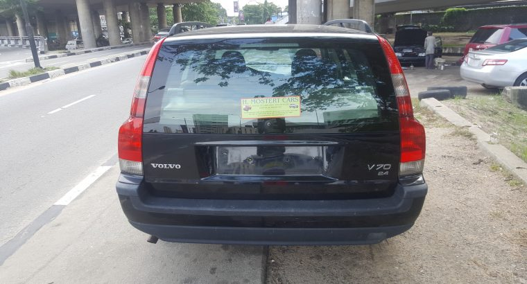 2004 Volvo V70 Cheap Clean Foreign Used