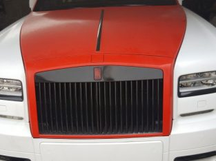 Foreign Used Rolls Royce Phantom 2014