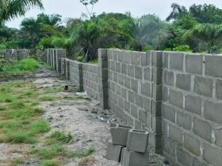 Land for sale at Ibeju Lekki Town