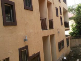 Twin duplex at wuse for sale