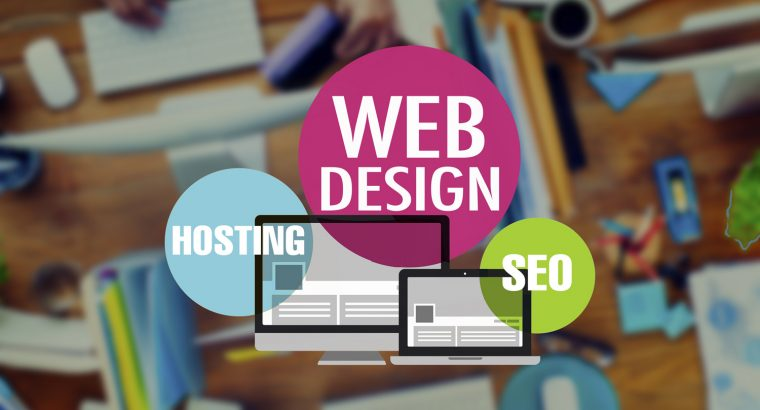 Web Development @ Affordable Prices
