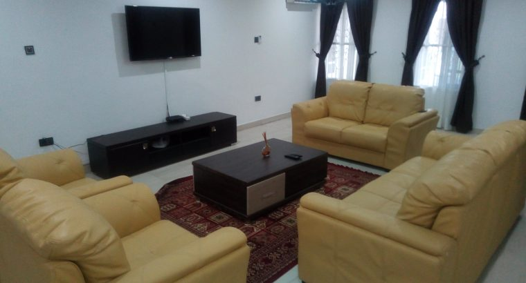 Beautifully Furnished Apartment