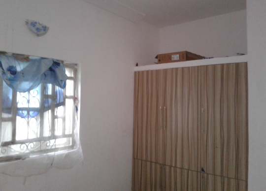 TWO BEDROOM FLAT IN ALAKAHIA PORT HARCOURT
