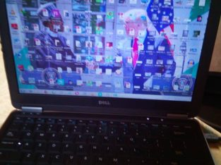 Laptop for sale Ikeja