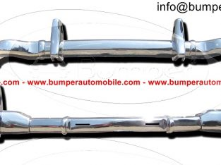 Mercedes W190 SL bumper kit