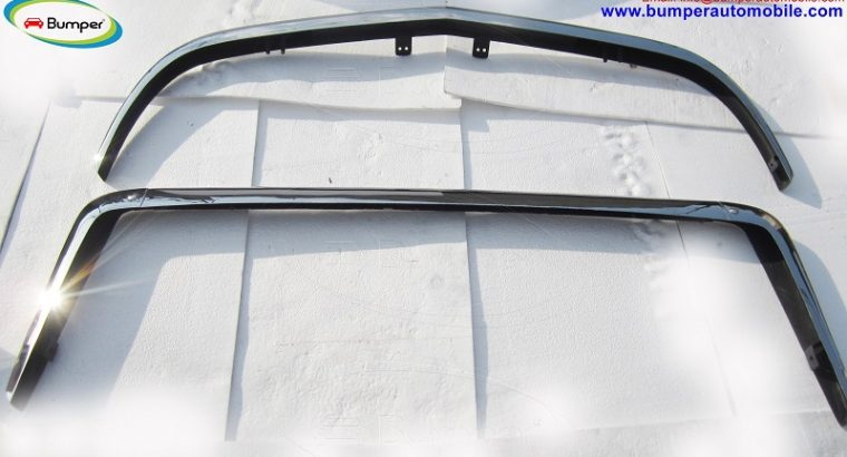 Datsun 240Z and 260Z bumper by stainless steel (1969-1978)