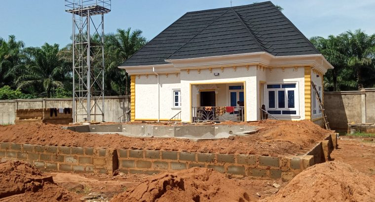 Building construction of all kinds