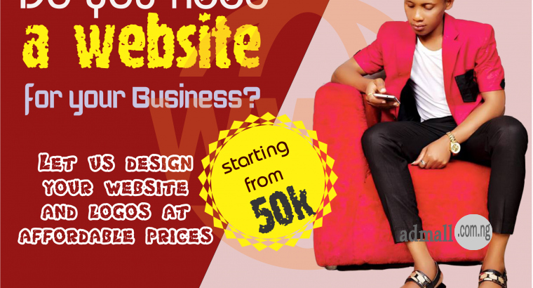 Do You Need A Websites For Your Business
