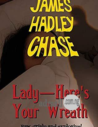 James Hadley Chase Collection Vol 1.