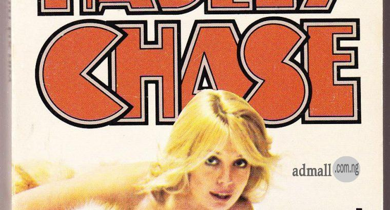James Hadley Chase Collection Vol. 7