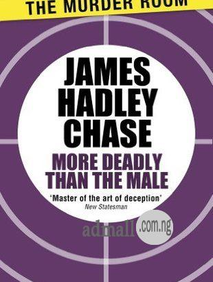 James Hadley Chase Collection Vol. 3