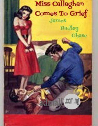 James Hadley Chase Collection Vol. 2