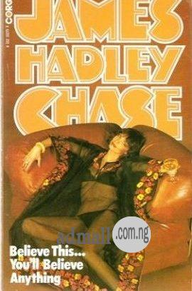 James Hadley Chase Collection Vol. 12