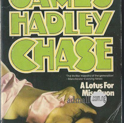 James Hadley Chase Collection Vol. 8