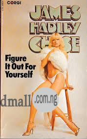 James Hadley Chase Collection Vol. 4