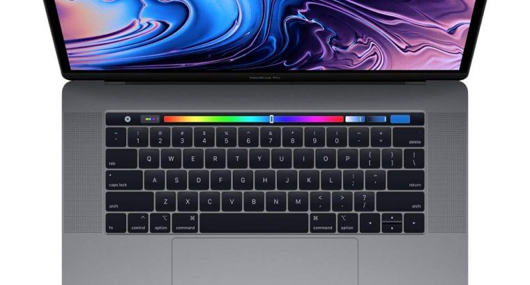 13″ MACBOOK PRO 16/512GB 3.5GHz CORE i7 TOUCH BAR (Z0UP00017)