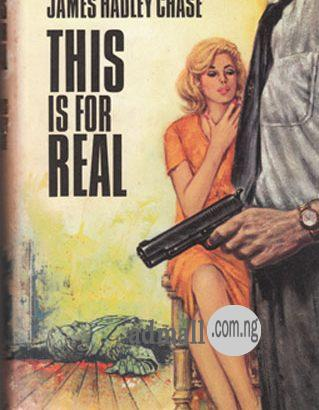 James Hadley Chase Collection Vol. 9